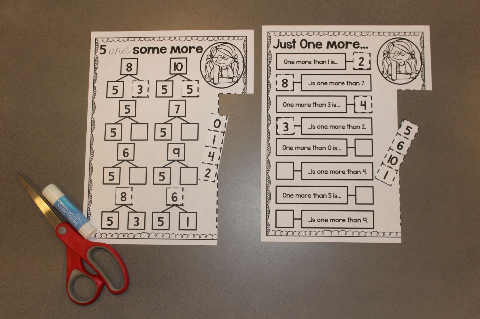 Sneaking In Standards First Grade Engage Ny Math Module