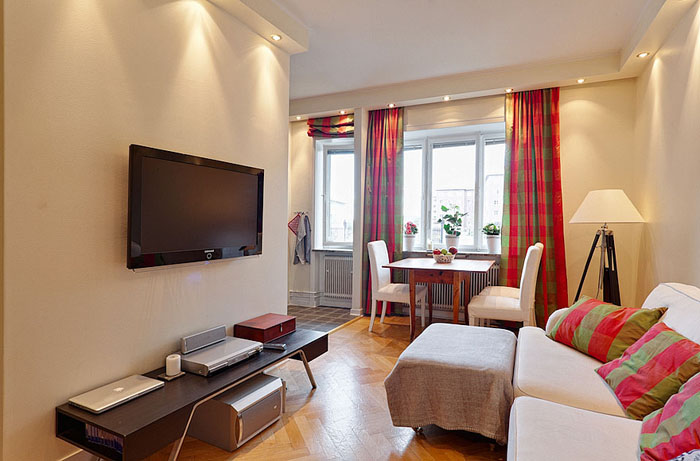 Casas minimalistas y modernas apartamentos remodelados for Banos modernos para apartamentos