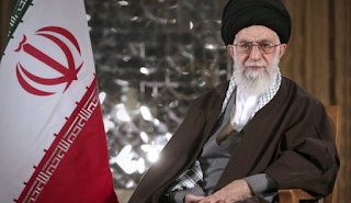 Khamenei: US 'Can't Do A Damn Thing' About Our Missile Program