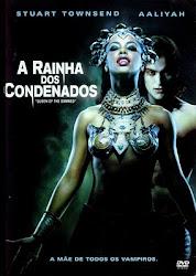 Download A Rainha Dos Condenados Dublado Grátis