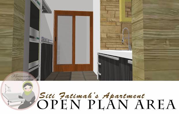 Pintu Gerbang Dapur
