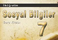 7. Sınıf Ada Matbaacılık Yayınları Sosyal Bilgiler Ders Kitabı Cevapları