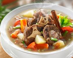 oxtail-soup,www.healthnote25.com