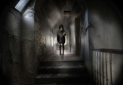 Hantu Teman