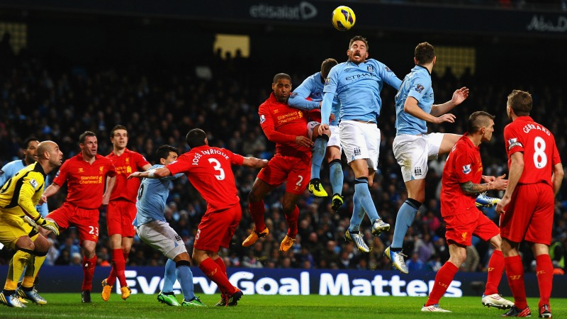 liverpool vs man city premier league