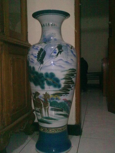 Gambar Guci Dan Keramik | Blog Maongan