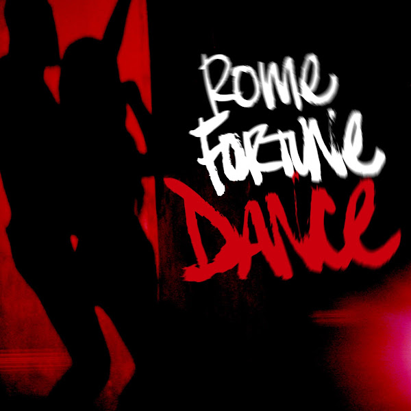 Rome Fortune - Dance (Remixes) Cover