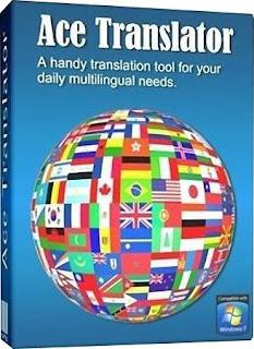 Ace Translator 10.5.4.862 Full Version Serial Key Free Download