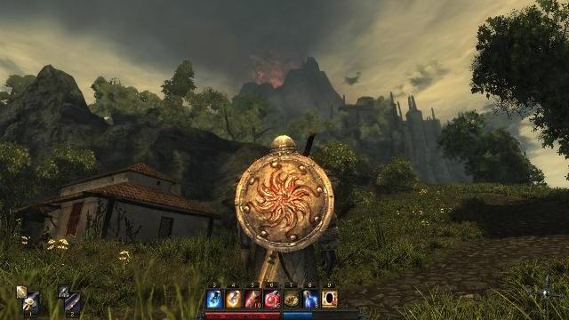 Risen 1 PC Games Gameplay