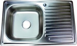 Daftar Harga Wastafel Cuci Piring Stainless Steel Teka Biasa Terbaru