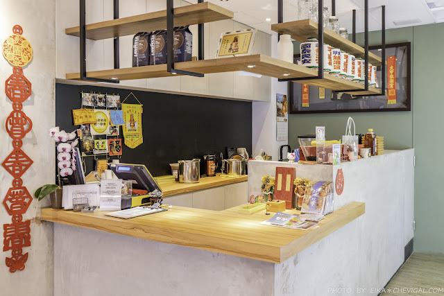 MG 1620 - 大甲囍字號,全台首間宮廟風格的義大利麵餐廳,老闆是媽祖狂熱份子,餐點份量也很大方