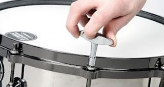 Cara Menata Posisi Drum Set yang Baik dan Benar