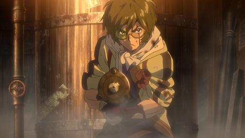 Assistir Koutetsujou No Kabaneri - Episódio 01 Online