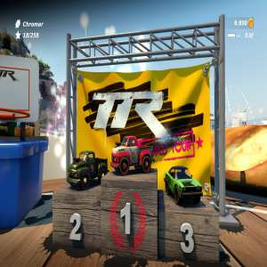 Download TTR World Tour Highly Compressed