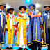 Aregbesola bags honorary doctorate