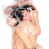 Check out this very bizarre wedding photos where couples are packed in vacuum-tight plastic