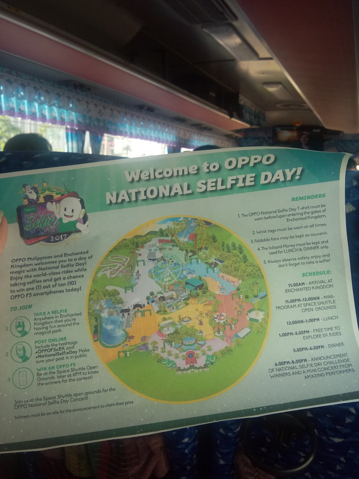 oppo nationalselfieday made a huge buzz in social media sites