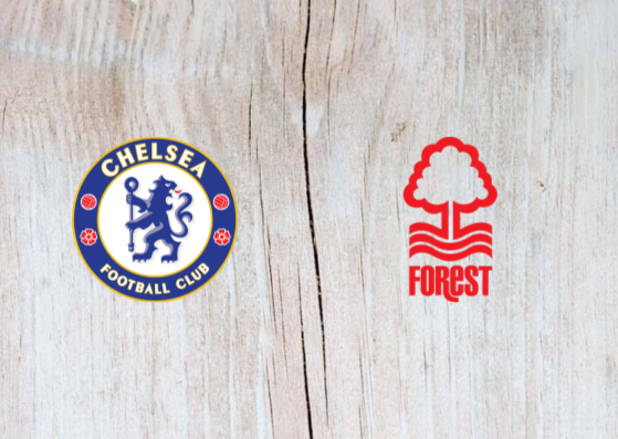 Chelsea vs Nottingham Forest Full Match & Highlights 5 January 2019
