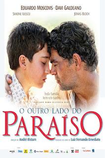 O Outro Lado do Paraíso – Nacional (2014)