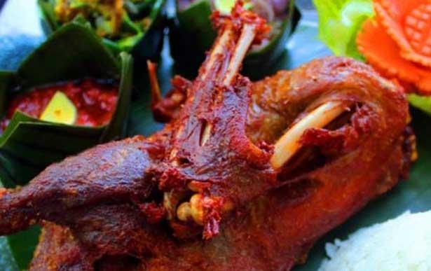 Resep Masakan Bebek Goreng Bali