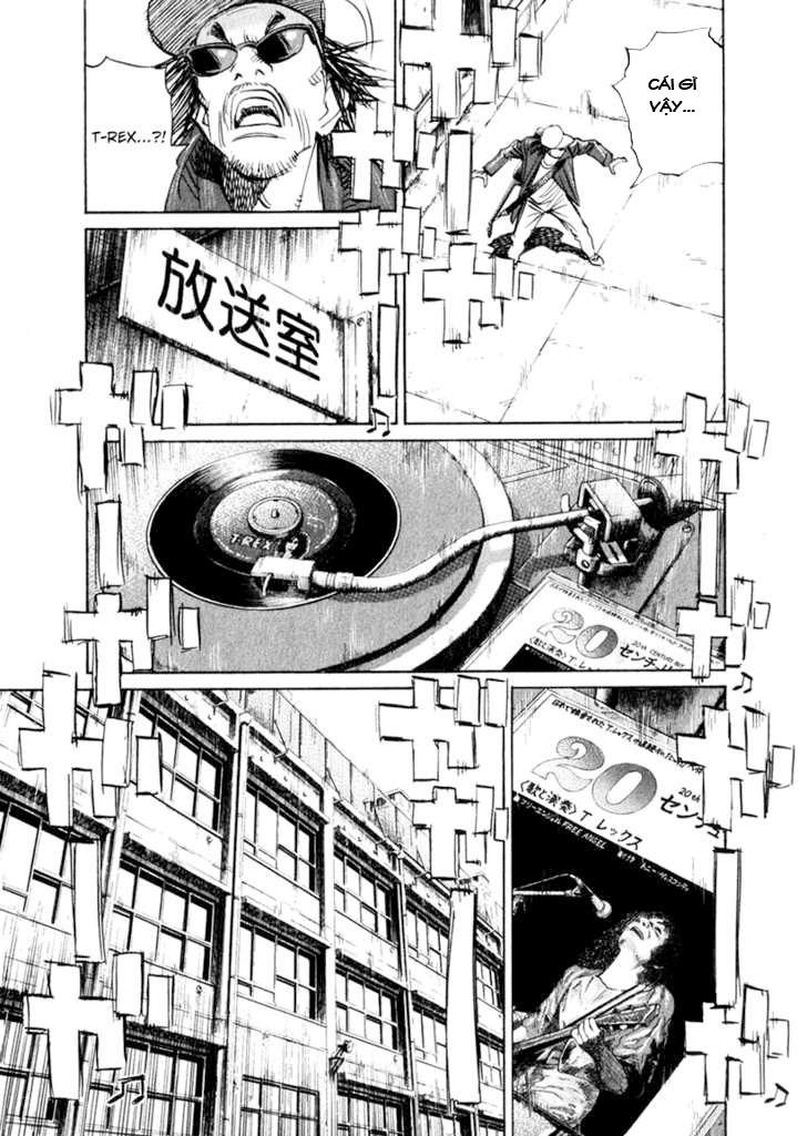 21st Century Boys chap 16 trang 13