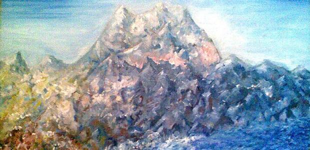 Gunung Moria