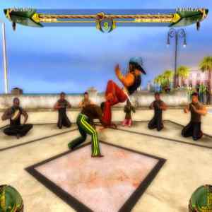 Martial Arts Capoeira game download highly compressed via torrent