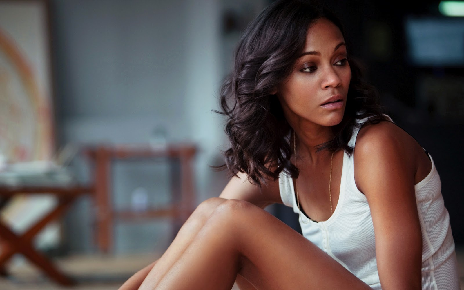 Zoe saldana free wallpapers zoe saldana wallpapers - Zoe wallpaper ...