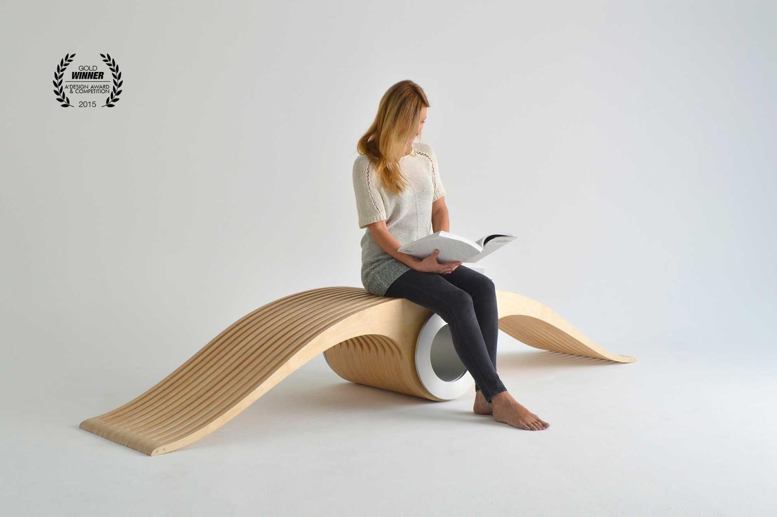 Modern Design Exocet