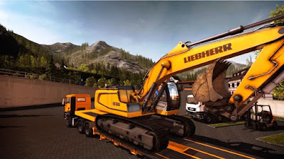 Construction Simulator 2015 Free Download For PC