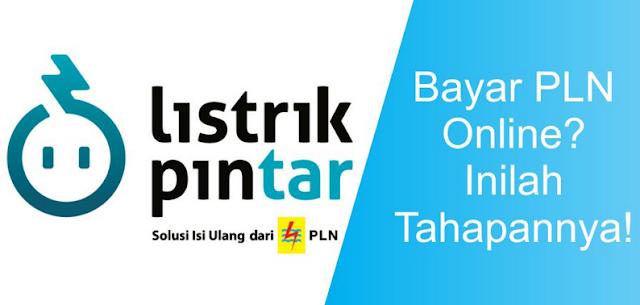 Layanan Online PLN Dan melihat Status Permohonan Pelanggan PLN