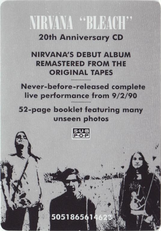 Opinion nirvana spank thru lyrics pity, that