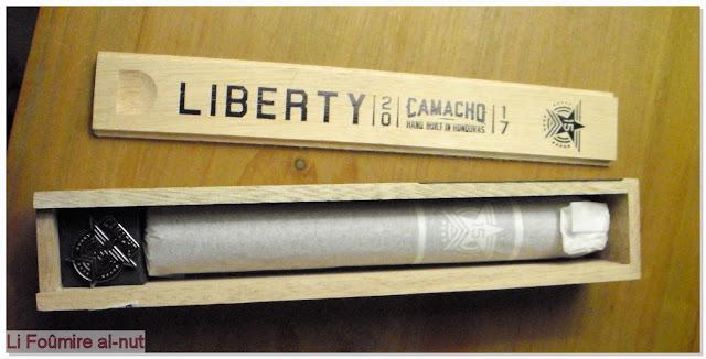 Camacho Liberty 2017