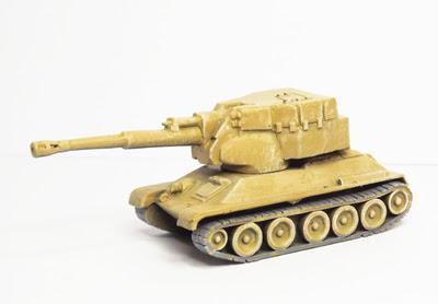MDV32 - Egyptian T-34/122 (T-122)
