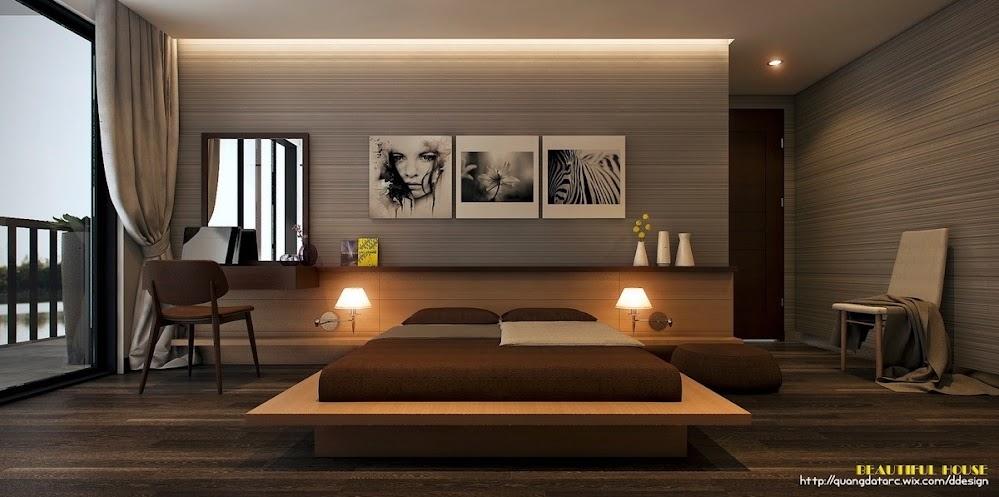 stylish-bedside-lighting-in-minimalist-room