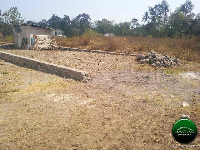 Tanah di Kadisoka Timur Jogja Bay dan Stadion Maguwo