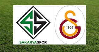 Sakaryaspor - Galatasaray Canli Maç İzle 25 Temmuz 2018