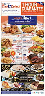 M&M Meat Shops Flyer May 26 – June 1, 2017