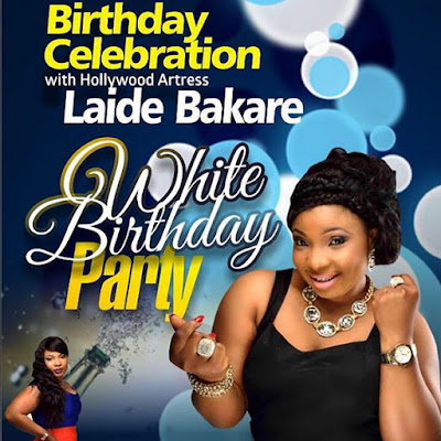laide bakare new york all white birthday party