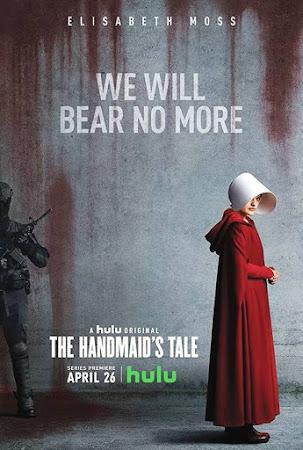 The Handmaid's Tale TV Series