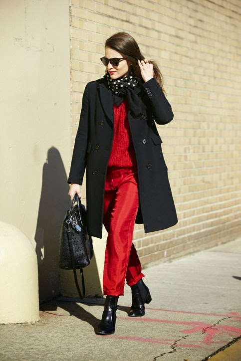 51 street style fashion fall 2013