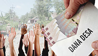 Kementerian Desa, Pembangunan Daerah Tertinggal dan Transmigrasi (Kemendes PDTT) menargetkan penyerapan dana desa pada 2017 sebesar 100 persen. Pada 2017, alokasi dana desa direncanakan sebesar Rp 60 triliun.