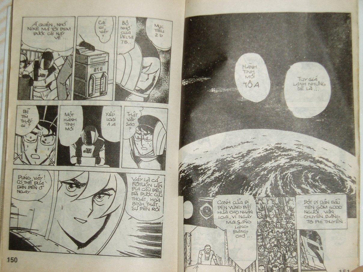 Siêu nhân Locke vol 03 trang 75