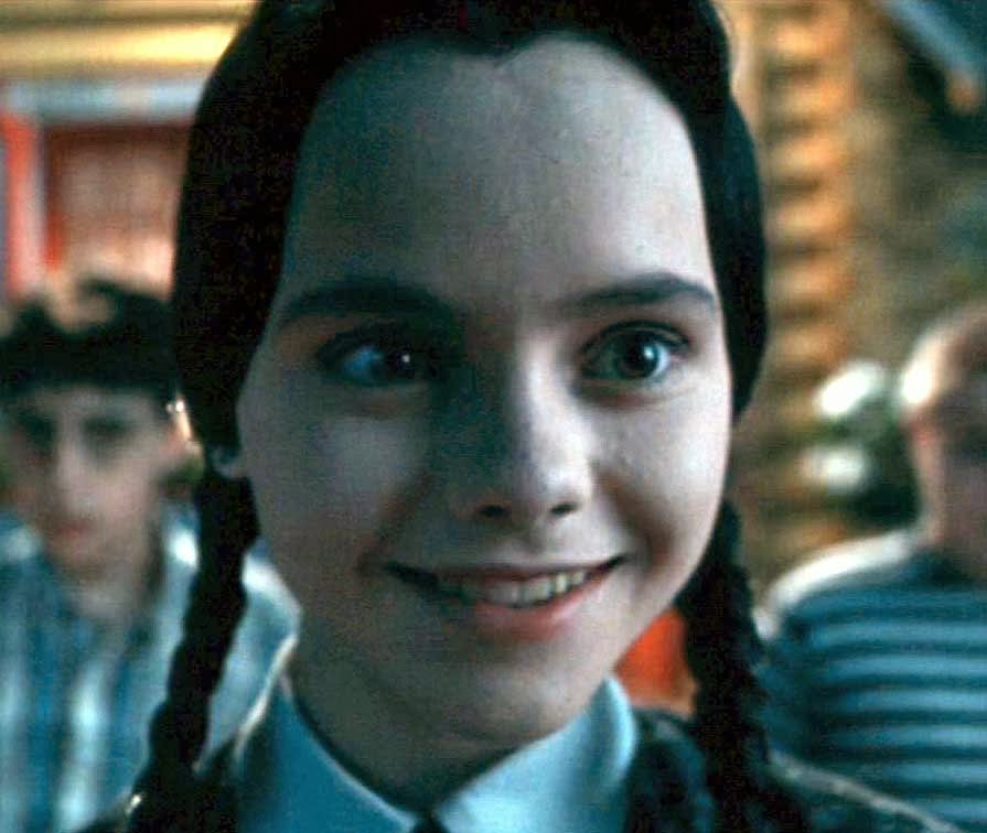 Wednesday Addams Quotes Memes. QuotesGram