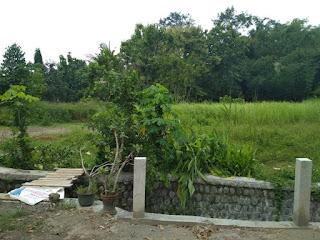 Dijual Tanah Lokasi Strategis di Kota Blitar