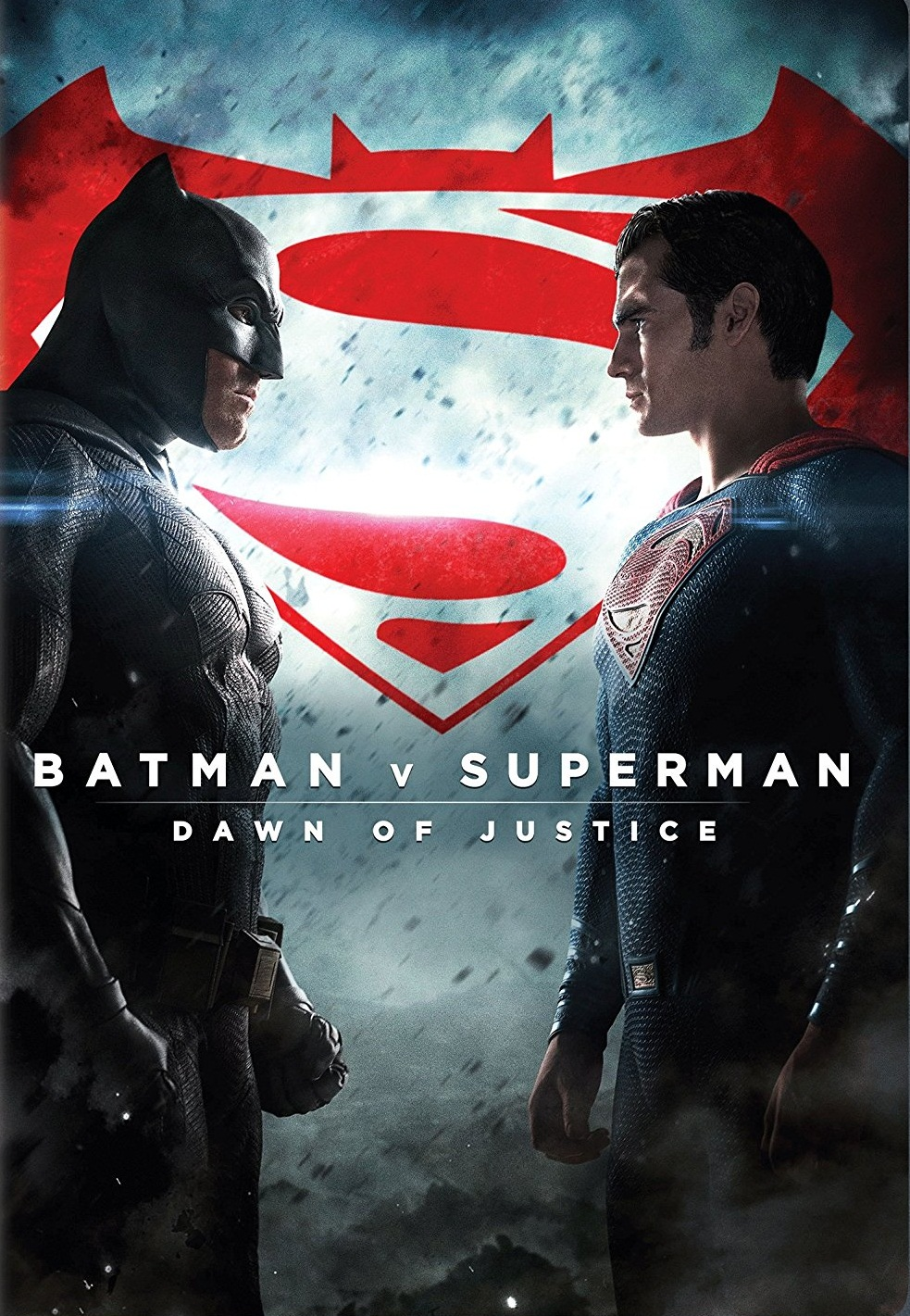 Batman v. Superman: Dawn of Justice [2016] [DVD9] [NTSC] [Latino]