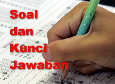 Download Contoh Soal UTS IPA Kelas 9 SMP Semester 1 Terbaru