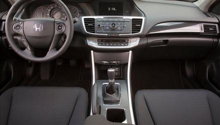 2013 Honda Accord | All About Honda Accord