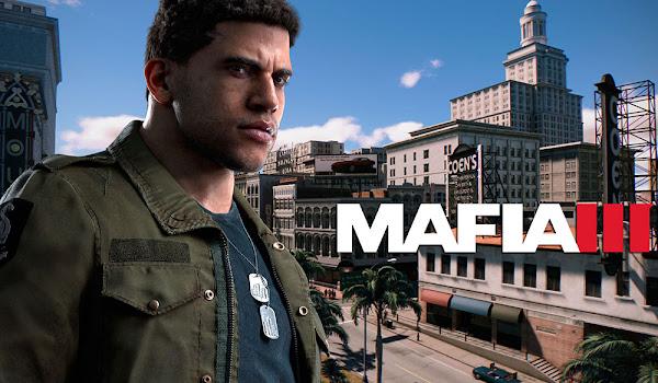 Mafia 3 Yeni Oynanış Videosu Yayınlandı
