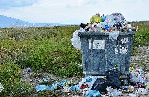 Bagaimana Cara Mengantisipasi Supaya Tidak Banyak Sampah Plastik? Siti Maesaroh